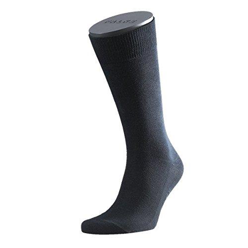 FALKE Men's Family Calf Socks 14645 Anthrazit