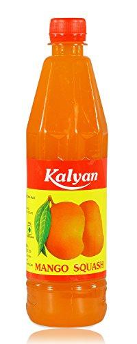 Kalyan Mango Squash, 700 ml
