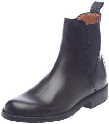 Aigle Orzac W, Chaussures d'équitation femme - Noir (Black), 35 EU