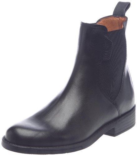 Aigle Orzac W Schuhe, Damen Chelsea Boots, Schwarz (black 9), 39 EU (5.5 UK)