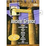 Dicover Greece Ancient Greece (Acropolis, Archaeological sites (Athens), Knossos (Crete),mycenae (Peloponnese), Vergina, Dion (Macedonia), Samothrace (Island),delos (Islandμseums in Cyclades)