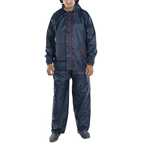 Newera G1 Series raincoats for men(G1-NB) 416fekpiolL