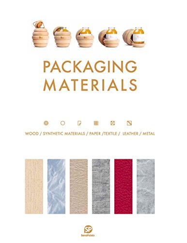 Packaging Materials /Anglais por Sendpoints