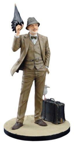 Indiana Jones Henry Jones Artfx Statue By Kotobukiya Co., Ltd. Picture