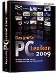 Das grosse PC-LEXIKON 2009: Hardware,...