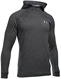 Under Armour Herren Tech Terry Fitted Po Hoodie Oberteil