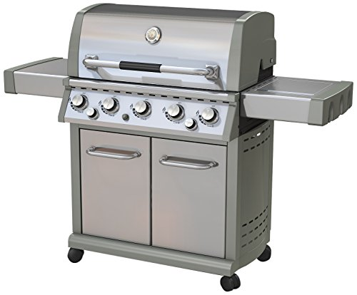 Enders Gasgrill Monroe 3 Sik Turbo : Vergleich outdoorchef canberra g oder enders monroe s turbo