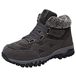 lazzboy women shoes trainers sports hiking jogging within warm lining - 416fjdtZf0L - Lazzboy Women Shoes Trainers Sports Hiking Jogging Within Warm Lining