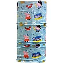 Wind Xtreme 6750 - Braga de cuello para niños, multicolor, talla única