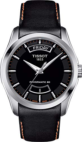 Tissot COUTURIER POWERMATIC 80...