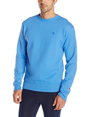 Champion Herren Sweatshirt Windchill Blue