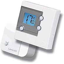 Salus RT300RF - Radio Frecuencia Termostato Ambiente
