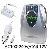 MTSBW Ozon-Generator-Luftreiniger-Luft-Wasser-Sterilisator-Maschinen-Gemüsefrucht-Sterilisations-Ozonator