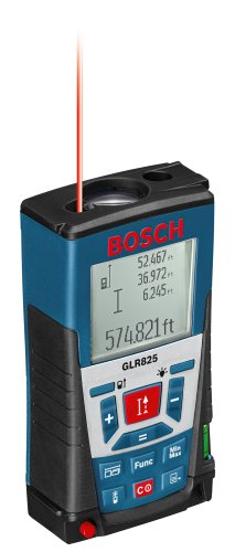 BoschLaser-EntfernungsmesserGLR825