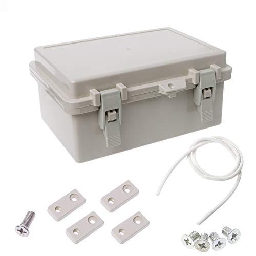 Caja de conexiones eléctricas de ABS
