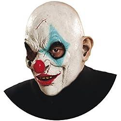 My Other Me Máscara de payaso zombi (Viving Costumes 200362)