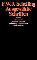 Ausgewählte Schriften de Friedrich W. J. Schelling