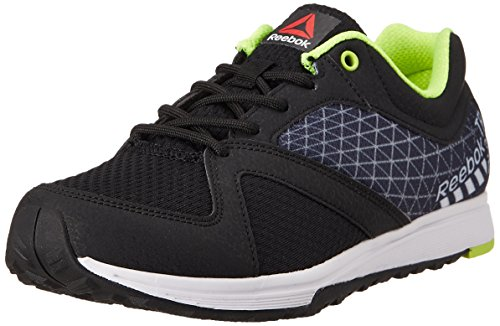 d2b23dfb07a8 Get Flat 38% discount on Reebok ELECTRIFY SPEED Running Shoes(Black ...