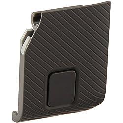GoPro AAIOD-001 - Puerta lateral de repuesto para GoPro Hero5 Black, color gris