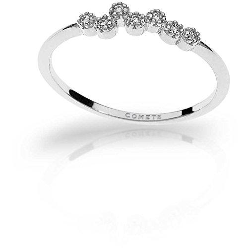 anello donna gioielli Comete Desideri elegante cod. ANB 1908