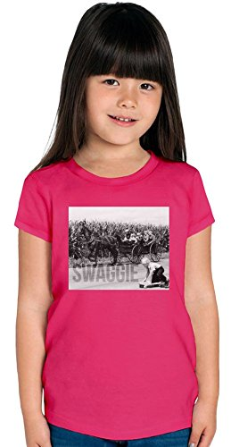 Amish Swaggie Girls T-shirt