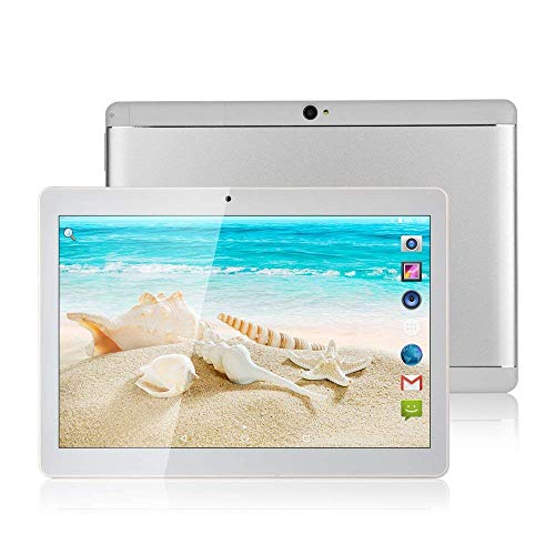 Tablet de 10 Pulgadas Octa Core CPU Android 8.1