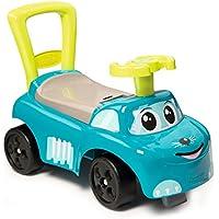Smoby Porteur Auto Bascule Elect