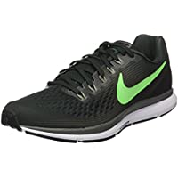 the best attitude ef57e 5d556 Nike Air Zoom Pegasus 34, Chaussures de Running Homme