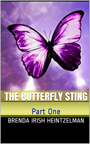 The Butterfly Sting: Part One (English Edition)