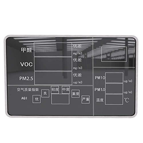 ZUZU 9-in-1 Digital-Wiederaufladbare Thermometer 9-in-1 Digital-Wiederaufladbare Thermometer 9-in-1 Digital-Thermometer Wiederaufladbare