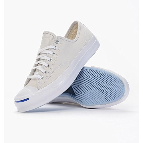 Jack Purcell Signature Series Nubuck Leather, White for sale  Delivered anywhere in UK