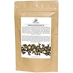TEASOUL Oolong Tee Nai Xiang Imperial, 1er Pack (1 x 50 g)