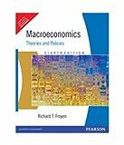 Macroeconomics : Theories and Policies 8 Edition price comparison at Flipkart, Amazon, Crossword, Uread, Bookadda, Landmark, Homeshop18
