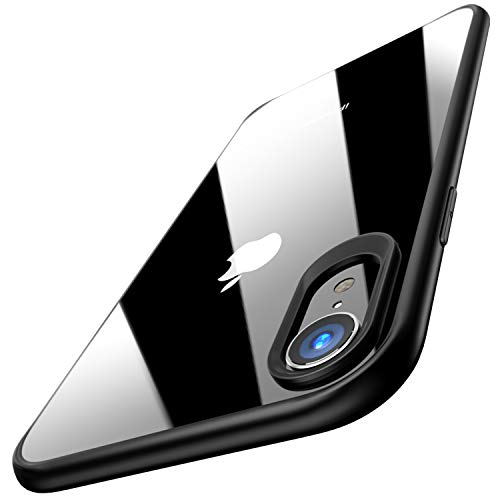 cover iphone xr sottile