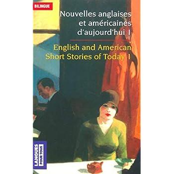 Nouvelles anglaises et américaines T1 (1)