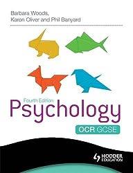 OCR GCSE Psychology 4th Edition                                       Psychology First