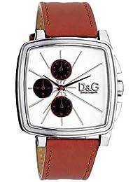 D&G Good Times Chrono Herrenarmbanduhr DW0105