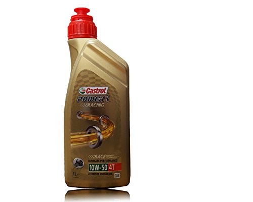 CASTROL Olio 10W50 1L RACING POWER 1