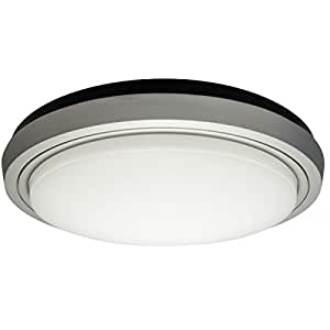 Thomson lighting hublot lED à intensité variable 3000 k objectif aF 29W 120ø tHUB253K29SIDIM aF 120ø aluminium (aluminium)