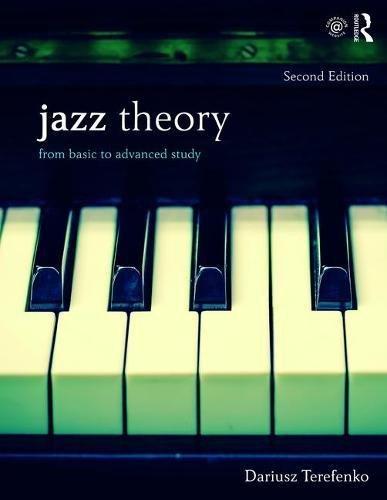 PDF] Jazz Theory: From Basic to Advanced Study Free Book