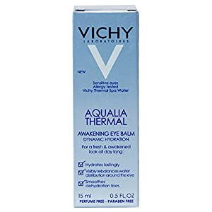 Vichy aqualia th ojos 15ml