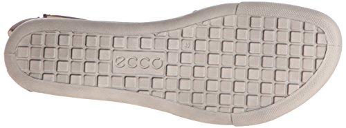 ECCO Damara, Scarpe Col Tacco con Cinturino a T Donna Viola(Dusty Purple 2341)