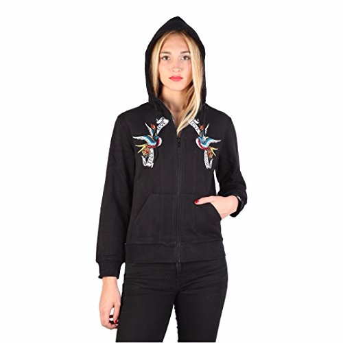 Felpa Maglia Donna Love Moschino Fleece sweatshirt Women