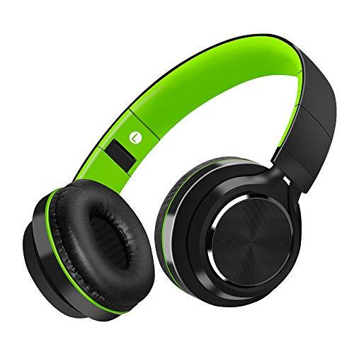 Cuffie Bluetooth Wireless con Cancellazione del Rumore e Microfono  Incorporato 1a0bf4c61fc6