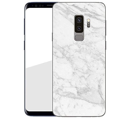 Finoo Hardcase Handyhülle für Dein Samsung Galaxy S9 Plus Made In Germany Hülle mit Motiv für Optimalen Schutz Polycarbonat Tasche Case Cover Schutzhülle für Dein Samsung Galaxy S9 Plus - Marmor 03