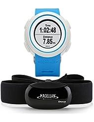 Magellan Echo SMART Sportuhr Running mit Herzfrequenzsensor