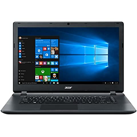 "Acer Aspire ES1-520-38JG Portatile, Display da 15.6"" HD LED, Processore"