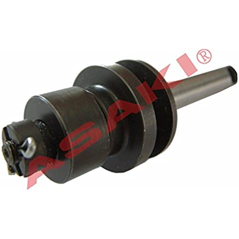 818349T1 Spool Shaft, For R, MR, Alpha one, Gen II (1972-After); SIERRA NO: 18-2286 GLM NO: 11030; MALLORY NO: 9-78133