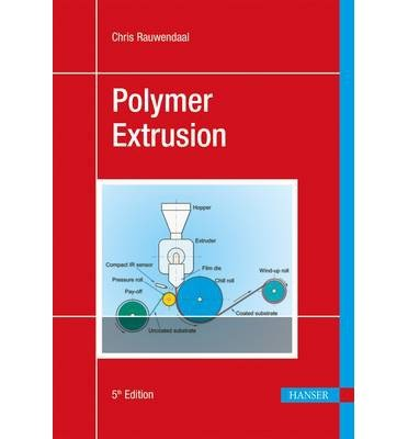 [ { Polymer Extrusion } ] BY ( Author ) Dec-2013 [ Hardcover ]