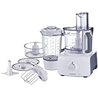 Kenwood 0W22010002 Food Processor - White and Grey